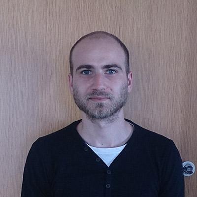 Angelos Balatsoukas