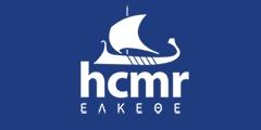 hcmr - ΕΛΚΕΘΕ