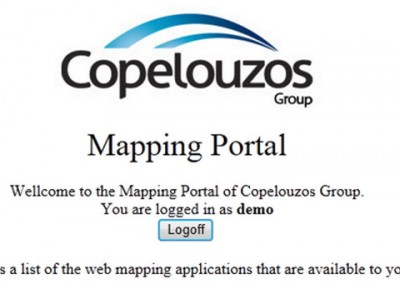 Business Intelligence & Analytics application for Copelouzos Group